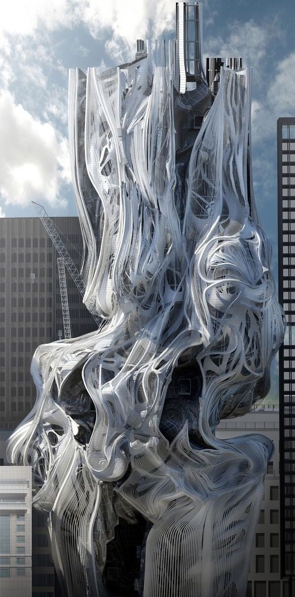 Southern California Institute of Architecture, LA.