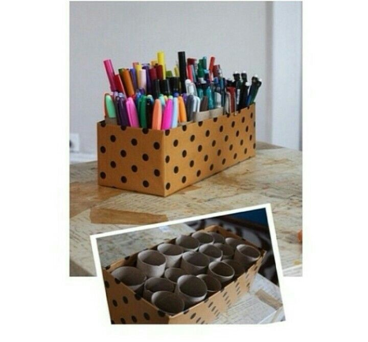 Great idea with what to do with old shoe boxes