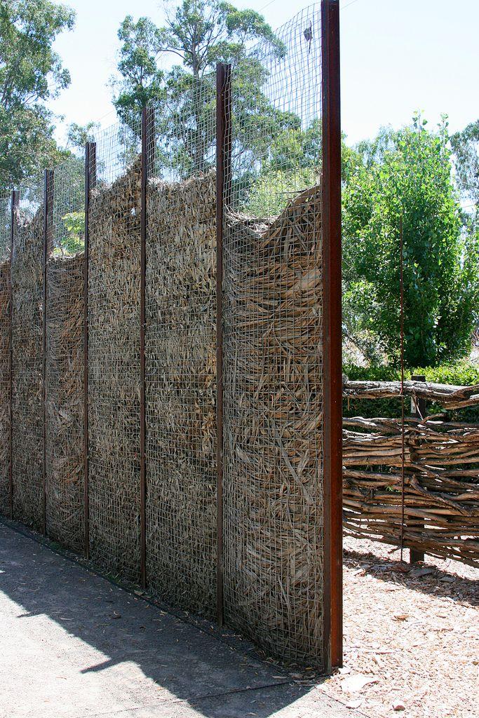 composting fences   Flickr - Photo Sharing!