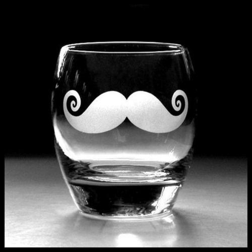 ひげグラス