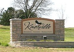 27 Best Images About Places Around Knoxville Ia On Pinterest