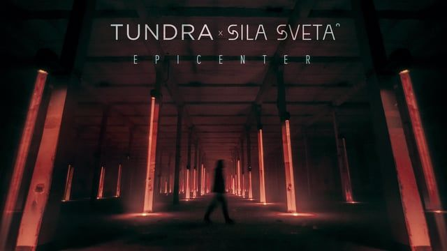 """EPICENTER  TUNDRA x SILA SVETA for 7th Anniversary of ARMA17  Date: 26th of April 2015 Location: Tryokhgornaya manufactory, Moscow, Russia  """"The viewer enters into a totally immersive and unfamiliar dark space. His feelings are  tuned.... he is trying to understand what is waiting for him, but the picture of the world is  changing with light and sound. He has experienced this before... in the night forest """"  © SilaSveta  """"You are not enjoying a piece of art, you are not being ..."""