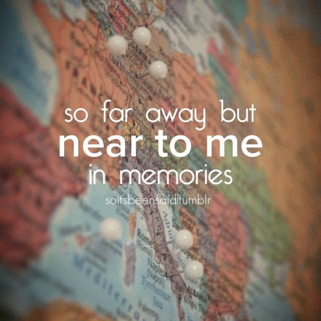 Quotes About Loving Someone Far Away: 17 Best Far Away Quotes On Pinterest