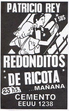 CEMENTO - SABADO 20/2/1988