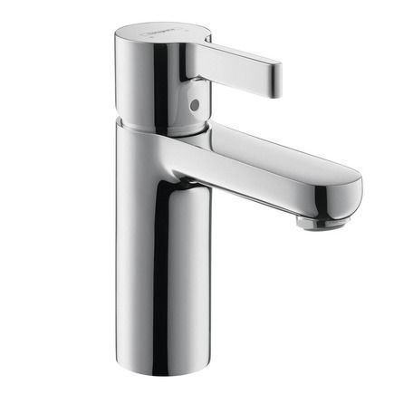 Metris S Single-Hole Faucet
