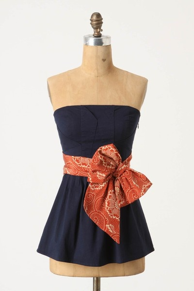 auburn: Oka Corset, Fashion, Cute Tops, Anthropology, Style, Corsets, Corset Tops, War Eagle