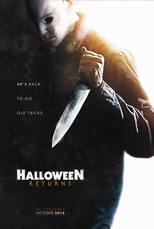 Watch Halloween (2018) Full Movie Online Free
