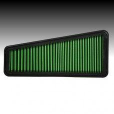 Green FIlter High Performance Air Filter 2007-2009