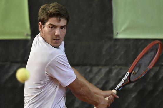 O português João Domingues ultrapassou a primeira ronda do torneio future de Sousse, na Tunísia, ao derrotar o alemão Vicent Jaensch-Muller, por 6-2 e 7-5.