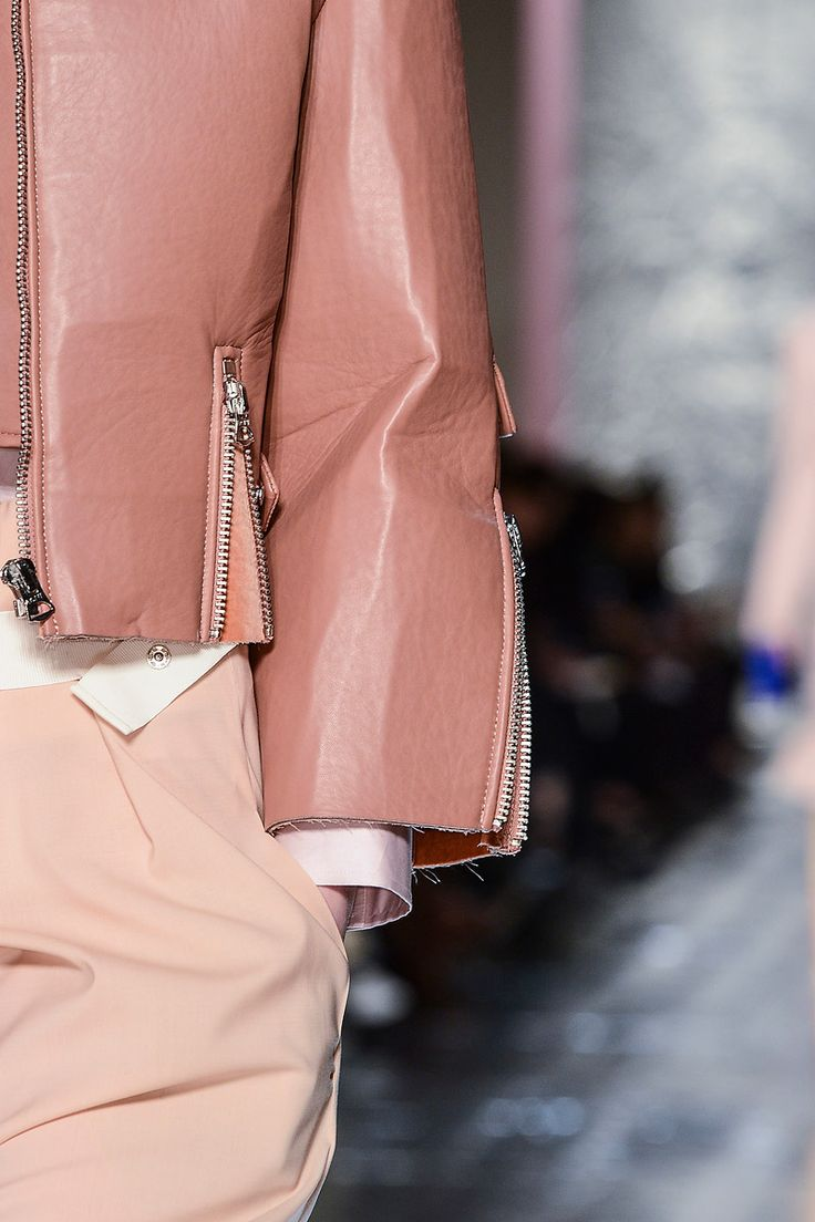 Acne F/W 2013 #PFW| @andwhatelse