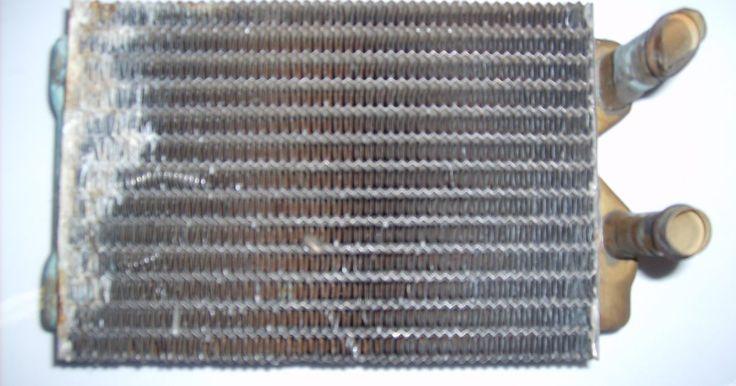 ¿Cómo comprobar si el núcleo del calefactor está malo?. El núcleo del calefactor de un coche es un radiador en miniatura que tiene un anticongelante corriendo a través de él. El ventilador para el calentador y el desempañador difunden a lo largo de todo el núcleo del calefactor caliente para descongelar el parabrisas y calentar el aire en el interior del coche. Hay muchos factores que pueden disminuir ...