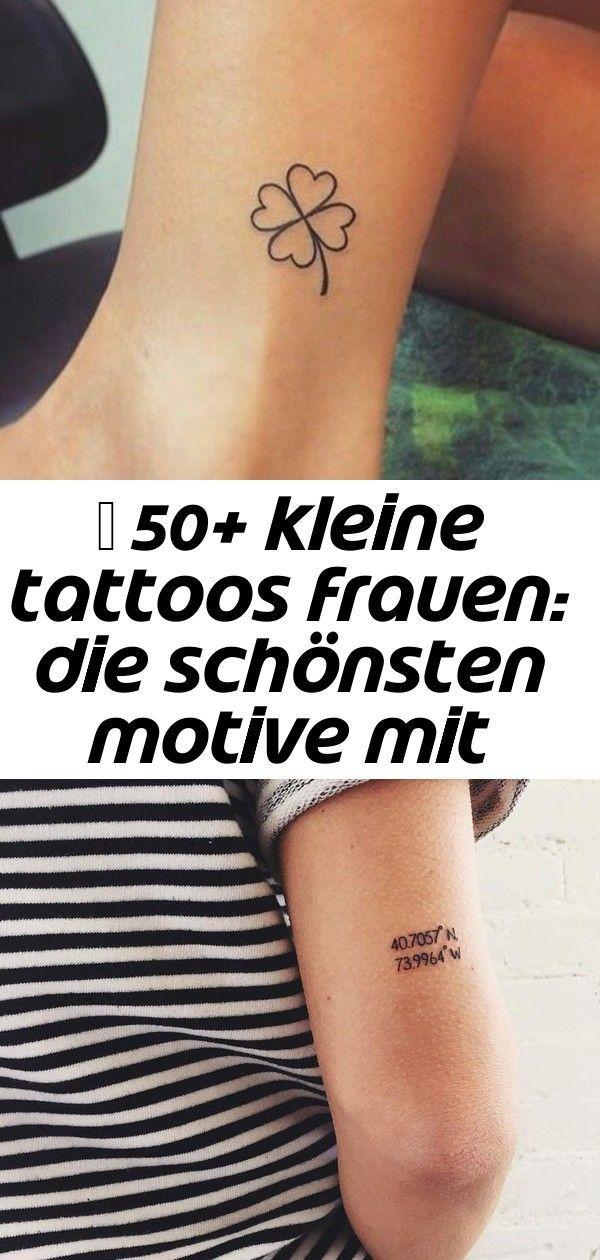 Kleine motive frauen tattoos für Kleine Tattoos