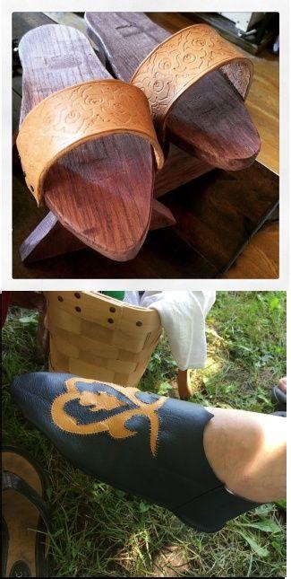 Ottoman Shoes | Megan O'Shea - Academia.edu