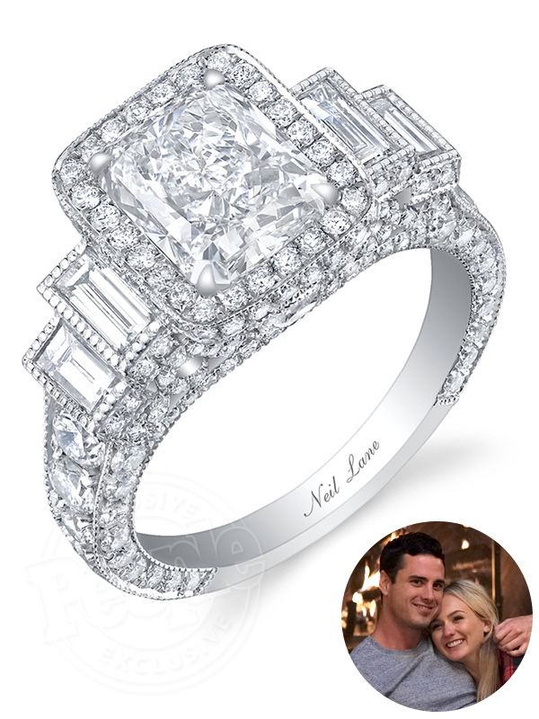 Bachelor Ben Higgins Proposes to Lauren Bushnell: All the Exclusive Details on the 4.25-Carat Ring http://stylenews.peoplestylewatch.com/2016/03/15/ben-higgins-lauren-bushnell-engagement-ring-photos/