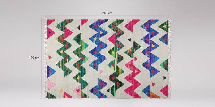 Bombyx Hand Woven Rug | Swoon Editions