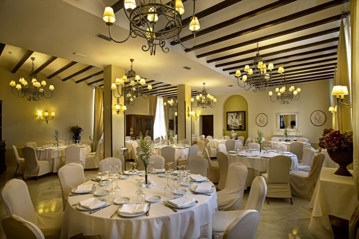NOCHEVIEJA EN HOTEL 4* CARMONA 169€ - Hoteles en Sevilla, Carmona.