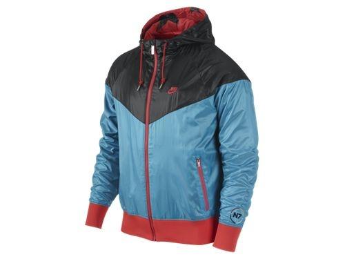 Nike N7 Windrunner Men's Jacket