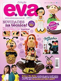Editora Minuano - Lançamentos