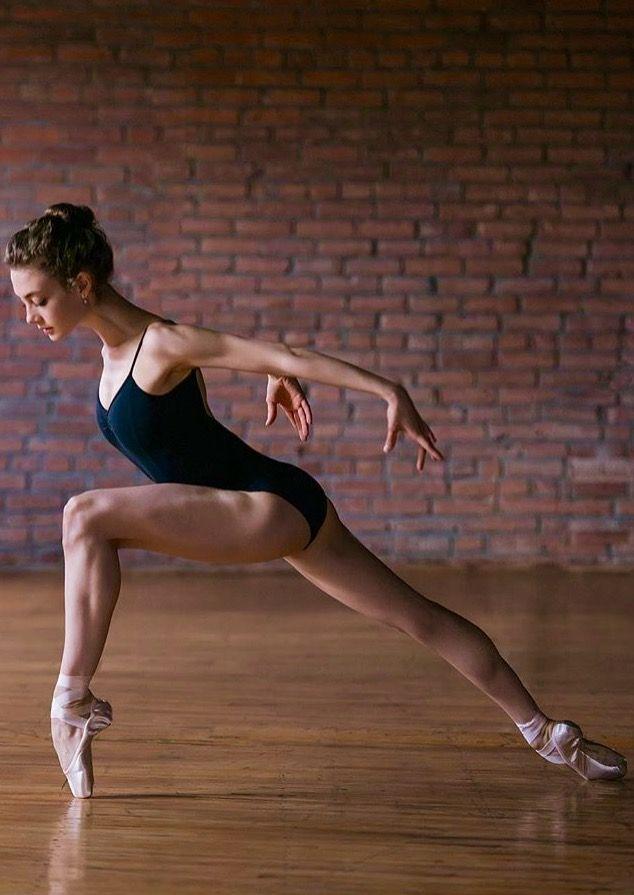 тебя, картинки с упражнениями в балете штриховка