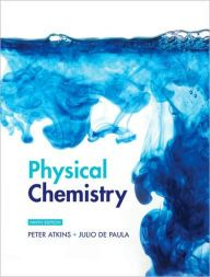 Physical Chemistry / Edition 9 by Peter Atkins Download