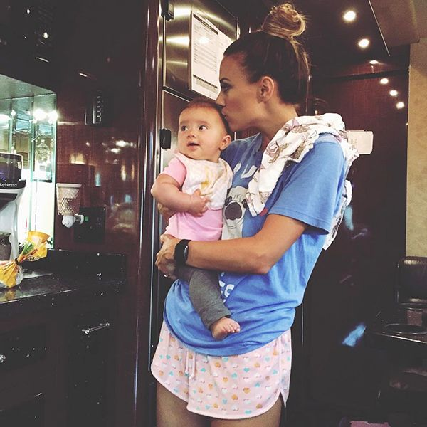 Jana Kramer Thanks Fans for Support Amidst Separation from Husband Mike Caussin