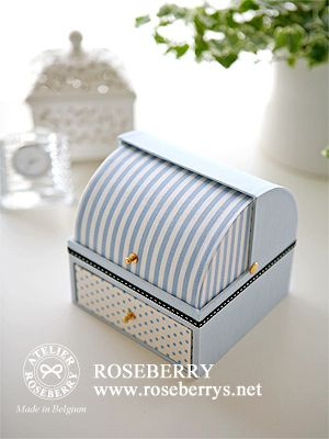 Roseberry japonais