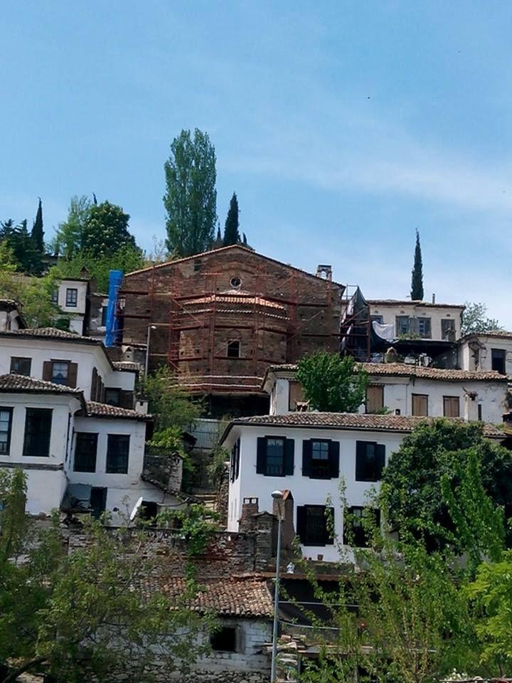 Şirince -Türkiye