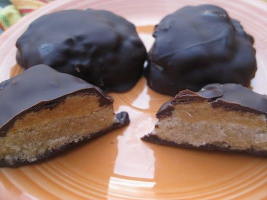 How to make vegan Girl Scout Cookies!