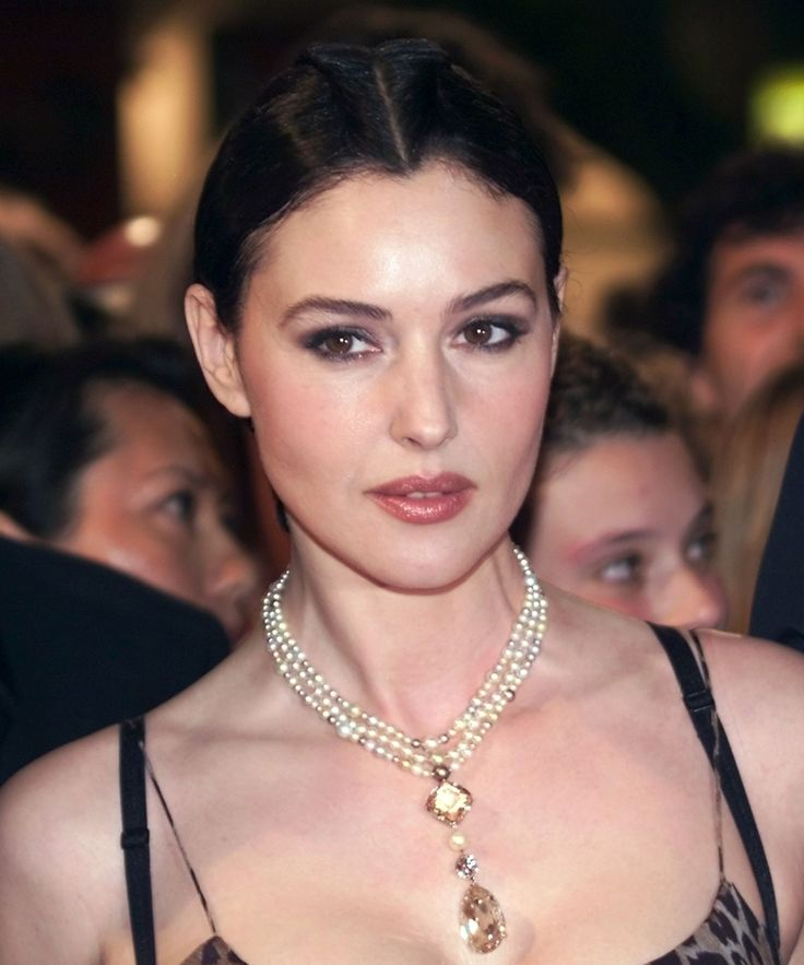 Monica Bellucci - Lookbook, Style File | Pinterest at the ready, we've complied an edit of Monica Bellucci's best looks ever. #refinery29 http://www.refinery29.com/2016/03/107216/monica-bellucci-lookbook