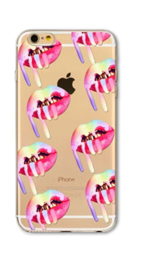 iphone 8 plus coque kylie jenner