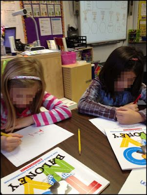 Guided reading small group block ideas (3 days- 2 reading based and one with a writing prompt about the week's topic)