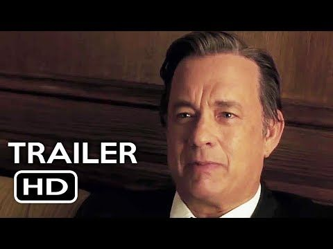 (25) The Post Official Trailer #1 (2017) Tom Hanks, Meryl Streep Drama Movie HD - YouTube