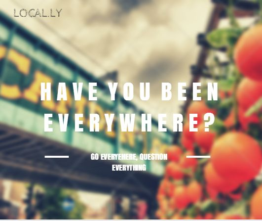 Local.ly: question everything