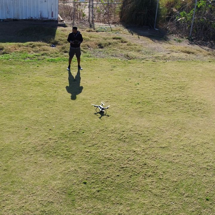 Field flight training with Joe from weuas.org Put together a short vid. Actual flight time was over 30mins between the various platforms.  Did close proximity #solarpanels inspection.  Yes we have a waiver from the FAA to fly :-) We flew  #djiinspire2 #3drsolo #djiphantom4 #drones  Video edited with WeVideo  Music mix from @deejaytrademark Deejay Trademark  Mixed in America 2017 http://ift.tt/1iOHt4e http://ift.tt/qdXal7  Hope you like it!