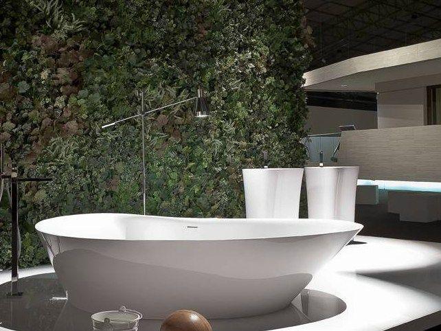 Oltre 25 fantastiche idee su vasca da bagno freestanding su pinterest vasca freestanding - Arredo bagno pozzuoli ...