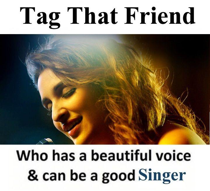 Tag That Friend Memes Memesdaily Parineetichopra Bollywood Singer Shaadidukaan Funny Girl Quotes Friends Quotes Funny Crazy Girl Quotes