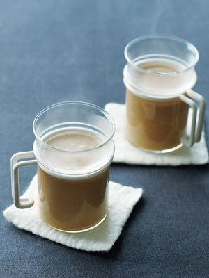 【ELLE gourmet】アーモンドミルクのチャイレシピ|エル・オンライン