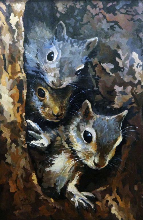 Www Bing Com1 Microsoft Way Redmond: 525 Best Images About Art Animal On Pinterest