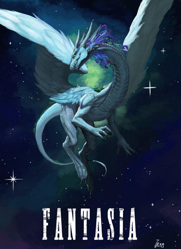 Fantasia by joseph1100.deviantart.com on @DeviantArt