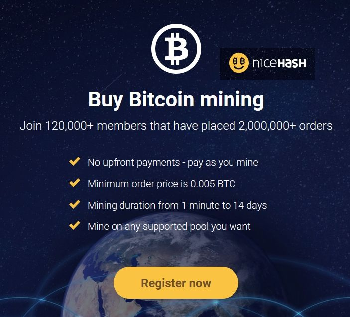How To Make Money With Nicehash
