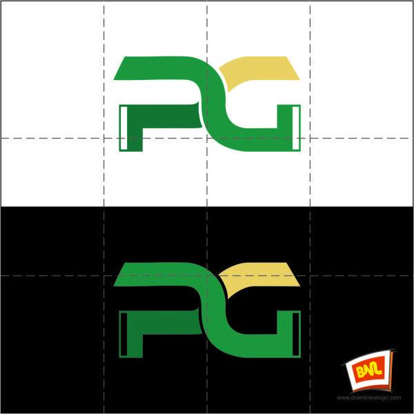 Pg Logo Free Logos Letters