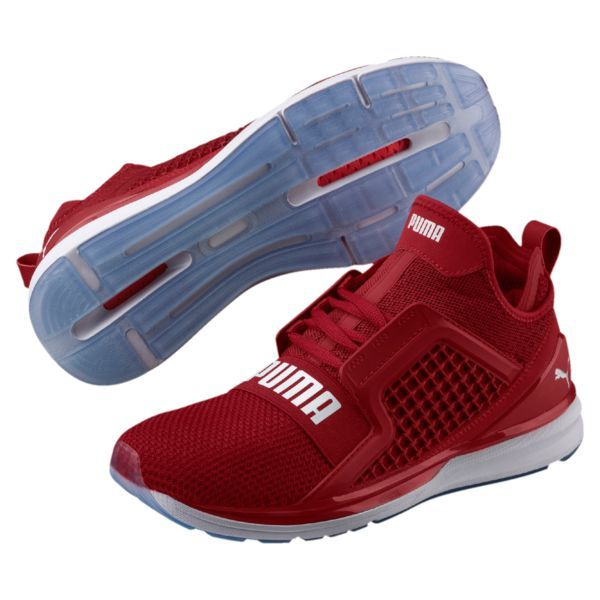 IGNITE Limitless Weave Men's Trainers | PUMA New Arrivals ...