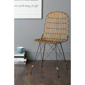 Wicker/Rattan & Rattan/Wicker Dining Chairs on Hayneedle - Wicker/Rattan & Rattan/Wicker Dining Chairs For Sale