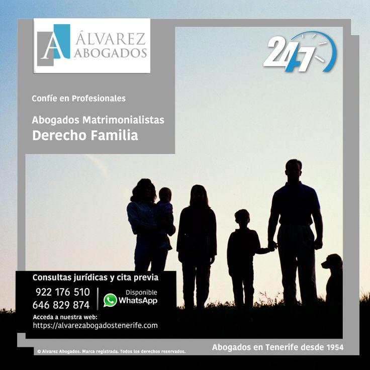 Confíe en Profesionales del Derecho en Tenerife. Abogados Matrimonialistas. Derecho Familia. https://alvarezabogadostenerife.com/?p=13084