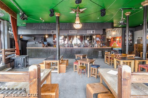 Dogstar Pub Coldharbour Lane Brixton Opening Times London Reviews | DesignMyNight