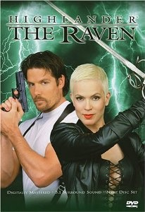 Amber Amazon.com: Highlander: The Raven - The Complete Series: Paul Johansson, Elizabeth Gracen, Patricia Gage, Hannes Jaenicke, Michael Copeman, Robert Cavanah, Catherine Bruhier, Melanie Nicholls-King, Julian Richings, Jim Byrnes, Ellen Dubin, Valentine Pelka, Dennis Berry, Adam Haight, Christian Charret, Denis Leroy, André Jacquemetton, James Thorpe, Karen Harris, Maria Jacquemetton: Movies & TV