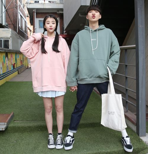 So Yeong & Kyung Chul | 66girls