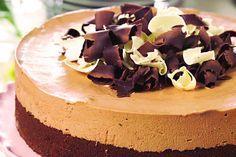 Torta helada AGUILA