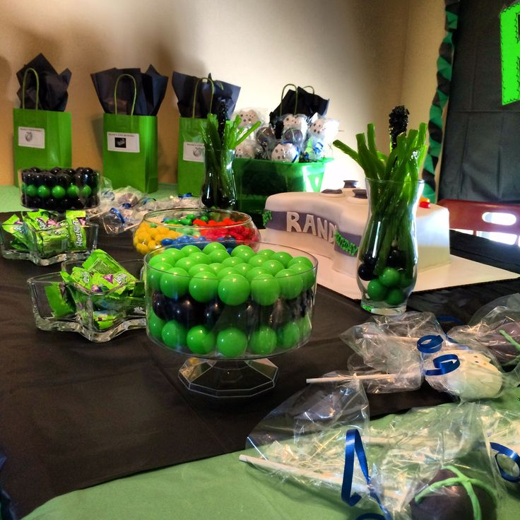 25+ Best Ideas About Xbox Party On Pinterest