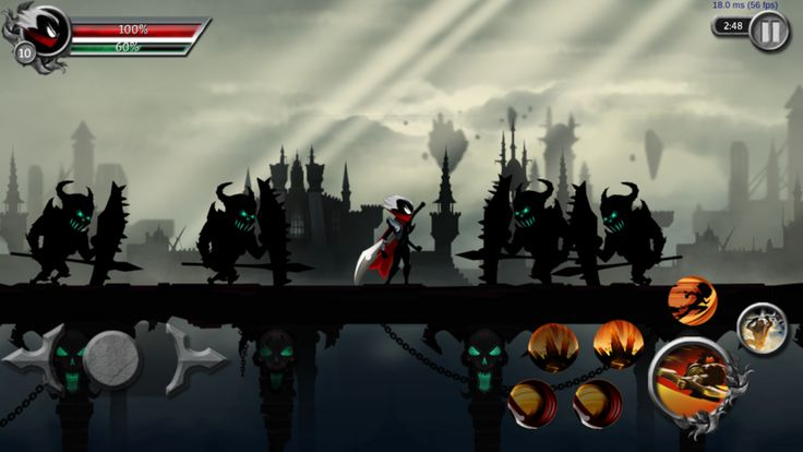 Stickman Legends v1.0.0 [Mod] Apk Mod  Data http://www.faridgames.tk/2016/12/stickman-legends-v100-mod-apk-mod-data.html